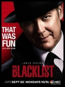 Czarna Lista - The Blacklist [Sezon 1] [HDTV] [XviD] [Napisy PL] [Pawulon]