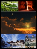30 Dreamy Unseen Desktop 3D Super HD Wallpapers [Mix Res] { SET 261 } [JPG]