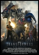Transformers: Wiek Zagłady - Transformers: Age of Extinction *2014* [HQTS] [XViD] [AC3-MORS] [Napisy PL]