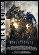 Transformers: Wiek Zagłady - Transformers: Age of Extinction *2014* [TC] [XviD-BiDA] [Napisy PL] [AgusiQ]