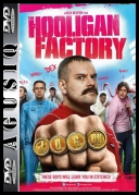 Zawód: Chuligan - The Hooligan Factory *2014* [WEB-DL] [XviD-BiDA] [Lektor PL] [AgusiQ]