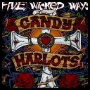 Candy Harlots - Five Wicked Ways (1992) [mp3@320kbps]