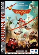 Samoloty 2 - Planes Fire And Rescue *2014* [CAM] [XViD-BL4CKP34RL] [ENG] [jans12]