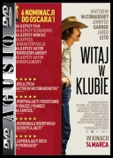 Witaj w klubie - Dallas Buyers Club *2013* [BRRip] [XViD-MORS] [Lektor PL] [AgusiQ]