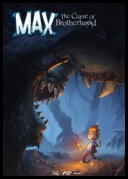 Max: The Curse of Brotherhood  *2014* [MULTi8-ENG] [License] [DVD5] [iso]