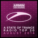 VA - A State of Trance Radio Top 20 August  *2014* [mp3@320kbps]