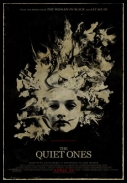 Uśpieni - The Quiet Ones *2014* [BRRip] [XViD-juggs] [ENG]