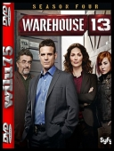 Magazyn 13 - Warehouse 13 [S04E16] [480p] [WEB-DL] [AC3] [XviD-Ralf.DeiX] [Lektor PL]