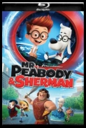 Pan Peabody i Sherman - Mr Peabody Sherman *2014*[720p][BRRip][x264-YIFY][ENG][Martinez25]