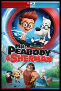 Pan Peabody i Sherman - Mr Peabody Sherman *2014*[3D][BRRip][x264-YIFY][ENG][Martinez25]