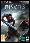 Risen 3: Titan Lords  *2014* [ENG] [PS3] [EUR] [iso]