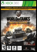World of Tanks *2014* [ENG] [Xbox360] [Edition] [RF] [iso]