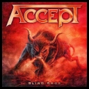 Accept - Blind Rage (2014) [mp3@290-307kbps]