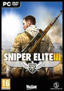 Sniper Elite III - Afrika  *2014* [ENG/RUS] [Steam-Rip] [Let\'sPlay] [v 1.07 + 7 DLC] [DVD9] [.exe/.bin]