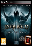Diablo III: Reaper of Souls - Ultimate Evil Edition *2014* [ENG] [PS3] [EUR] [iso]