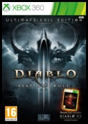Diablo III Reaper of Souls Ultimate Evil Edition  *2014* [XBOX360-COMPLEX] [FR] [iso]