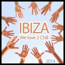 VA - Ibiza We Love 2 Chill [Relaxing and Dreamy Lounge Beats for Easy Listening] (2014) [mp3@320kbps]