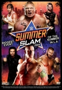 WWE Summer Slam  (2014) [PPV] [HDTV] [x264-LeBRoN] [ENG] [mp4]