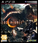 Lost Planet 2 *2010* [ENG] [PS3] [EUR] [iso]