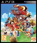 One Piece: Unlimited World Red  *2014* [ENG/JAP] [PS3] [EUR] [iso]