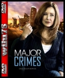 Mroczne zagadki Los Angeles - Major Crimes [S01E01] [480p] [WEB-DL] [AC3] [XviD-Ralf] [Lektor PL]