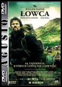 Łowca - The Hunter *2011* [BRRip] [XviD-BiDA] [Lektor PL] [AgusiQ]
