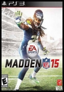 Madden NFL 15 *2014* [ENG] [PS3] [RF] [iso]