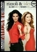 Partnerki - Rizzoli and Isles [S05E11] [720p] [HDTV] [x264-DIMENSION] [ENG] [jans12]