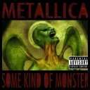 Metallica-Some Kind Of Monster [Live] *2004* [mp3@320]