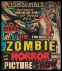 Rob Zombie - The Zombie Horror Picture Show *2014* [MP3@320]