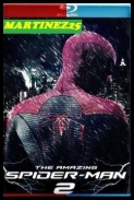 Niesamowity Spider-Man 2 - The Amazing Spider-Man 2 *2014*  [HD] [BRRip] [x264-Martinez25] [Dubbing PL] [Martinez25]