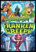 Scooby Doo i Frankenstrachy - Scooby Doo Frankencreepy *2014* [BRRip] [XviD-KiT] [Dubbing PL]