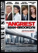 Choleryk z Brooklynu - The Angriest Man in Brooklyn *2014* [WEBRip] [XviD-KiT] [Lektor PL] [AgusiQ]