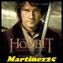 Hobbit: Niezwykła podróż - The Hobbit: An Unexpected Journey *2012* [BDRip] [AC3] [x264-Martinez25] [Lektor PL] [Martinez25]