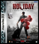 Holiday: A Soldier Is Never Off Duty *2014* [BRRip] [XviD-KiT] [Napisy PL] [marcinc33]