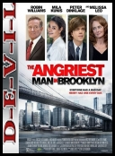 Choleryk z Brooklynu - The Angriest Man in Brooklyn (2014) [EXTENDED] [WEBRip] [XViD-MORS] [Lektor PL]