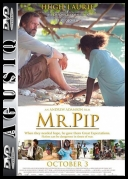 Mr.Pip *2012* [BRRip] [XviD-KiT] [Napisy PL] [AgusiQ]