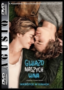 Gwiazd naszych wina - The Fault in Our Stars *2014* [BRRip] [XviD-KiT] [Lektor PL] [AgusiQ]