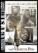 The Inevitable Defeat of Mister and Pete *2013* [BRRip] [XViD-MiNS] [Napisy PL] [AgusiQ]