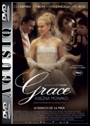 Grace księżna Monako - Grace of Monaco *2014* [BRRip] [XviD-KiT] [Lektor PL] [AgusiQ]