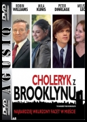 Choleryk z Brooklynu - The Angriest Man in Brooklyn *2014* [DVDRip] [XViD-MiNS] [Lektor PL] [AgusiQ]