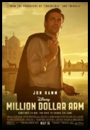 Million Dollar Arm *2014* [BRRip] [AC3] [XviD-SaM] [ENG] [Martinez25]