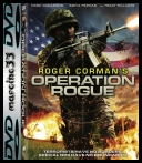 Operacja Terror - Operation Rogue *2014* [DVDRip] [XViD-MX] [Lektor PL]