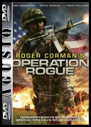 Operation Rogue *2014* [DVDRip] [XviD-KiT] [Lektor PL] [AgusiQ]
