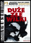 Duże złe wilki - Big Bad Wolves *2013* [BDRip] [XviD-B89] [Lektor PL] [AgusiQ]