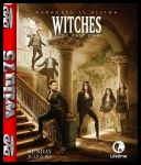 Czarownice z East Endu - Witches of East End [S02E06] [480p] [WEB-DL] [AC3] [XviD-Ralf] [Lektor PL]