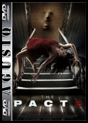 The Pact 2 *2014* [HDRip] [XViD-OzW] [Napisy PL] [AgusiQ] torrent