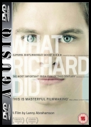 Co Richard Zrobił - What Richard Did *2012* [BRRiP] [XViD-K12] [Lektor PL] [AgusiQ] torrent