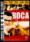 Boca do Lixo *2010* [BRRip] [XViD-J25] [Lektor PL] [AgusiQ] torrent