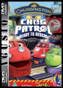 Stacyjkowo: Wszystko pod kontrolą! - Chuggington: In Control And Ready To Roll! *2014* [DVDRip] [XviD-XM] [Dubbing PL] [AgusiQ]